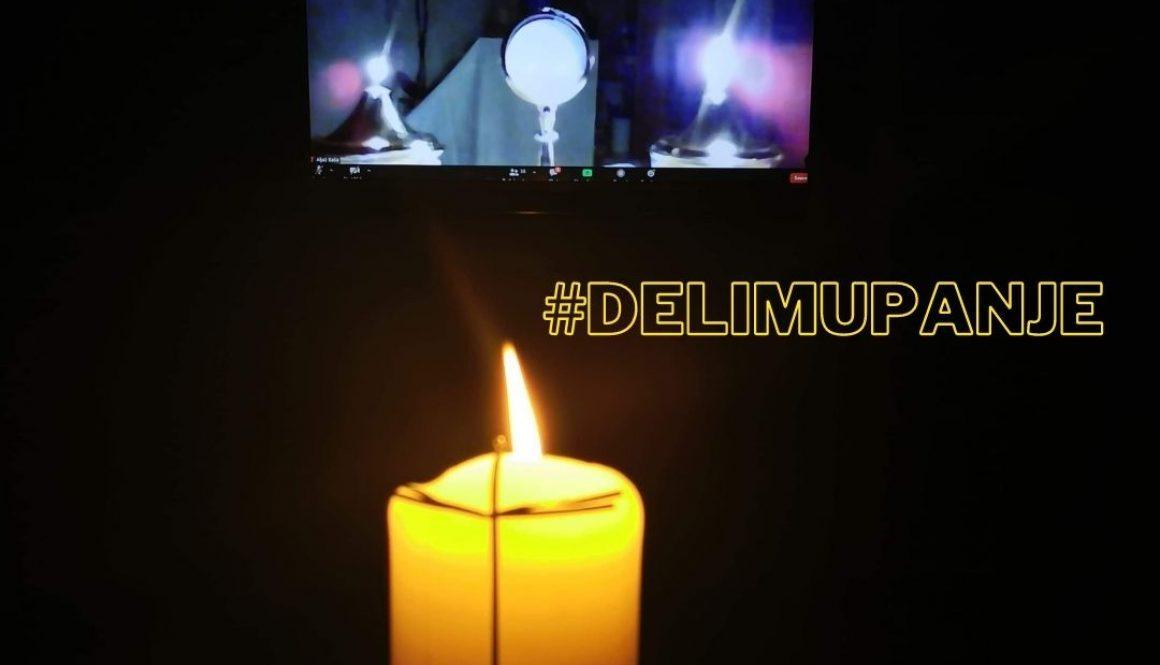 #delimupanje